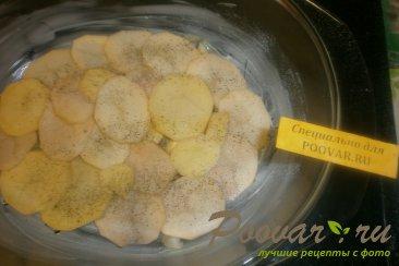 Картофельный гратен Шаг 7 (картинка)
