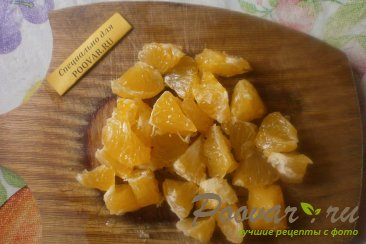 Варенье из мандариновых корочек Шаг 6 (картинка)