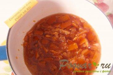 Варенье из мандариновых корочек Шаг 8 (картинка)