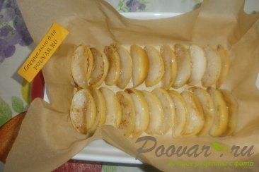 Творожно - яблочный татен Шаг 6 (картинка)