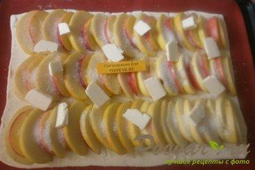Яблоки в сахарной шубе Шаг 8 (картинка)