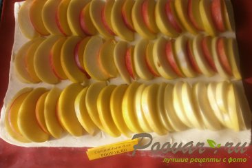 Яблоки в сахарной шубе Шаг 7 (картинка)