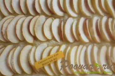 Яблоки в сахарной шубе Шаг 11 (картинка)