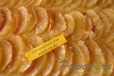 Яблоки в сахарной шубе Шаг 13 (картинка)