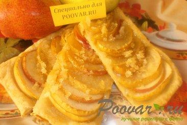 Яблоки в сахарной шубе Шаг 14 (картинка)