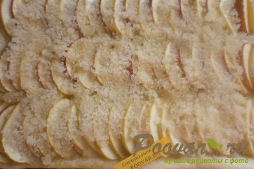 Яблоки в сахарной шубе Шаг 12 (картинка)