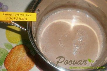 Какао с корицей Шаг 6 (картинка)