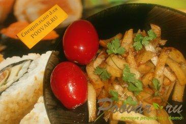 Картофель запечённый в пиве Шаг 8 (картинка)