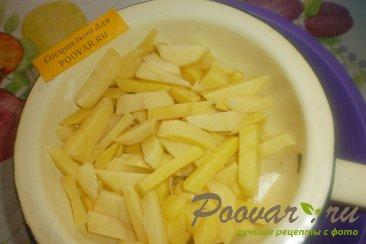 Картофель запечённый в пиве Шаг 4 (картинка)