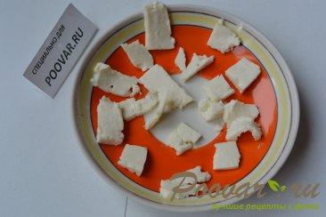 Картофельные крекеры с перепелиными яйцами Шаг 4 (картинка)