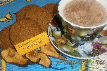 Какао с ванильным сахаром Изображение