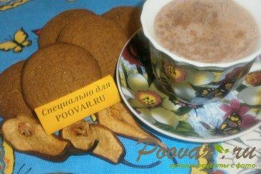 Какао с ванильным сахаром Шаг 4 (картинка)