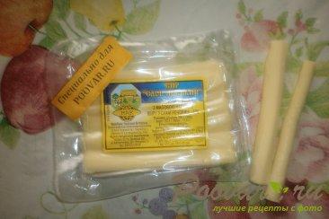 Мясные мини - котлетки с сыром Шаг 5 (картинка)
