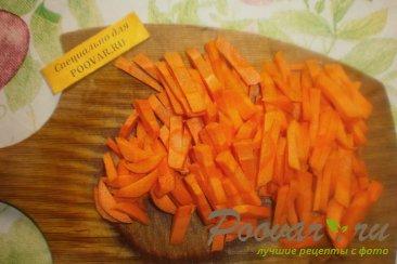 Салат из печени Шаг 4 (картинка)