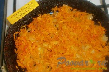 Мясные котлеты с морковью Шаг 5 (картинка)