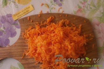 Мясные котлеты с морковью Шаг 4 (картинка)