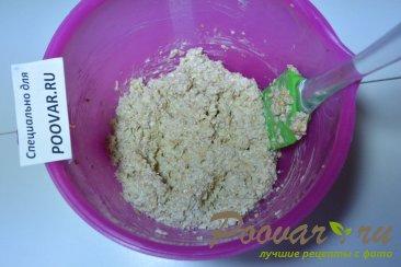 Тыкванно-овсяное печенье на кефире Шаг 1 (картинка)
