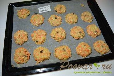 Тыкванно-овсяное печенье на кефире Шаг 5 (картинка)