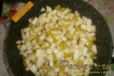 Мини - пироги с яблоками Шаг 3 (картинка)