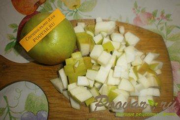 Мини - пироги с яблоками Шаг 2 (картинка)