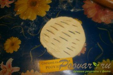 Мини - пироги с яблоками Шаг 15 (картинка)