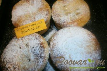 Мини - пироги с яблоками Шаг 18 (картинка)