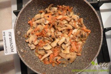 Куриный суп с грибами Шаг 5 (картинка)