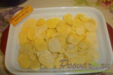 Свиные рёбрышки с картофелем Шаг 5 (картинка)