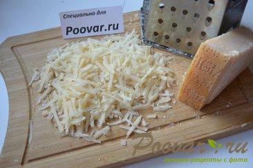 Запеканка из макарон с фаршем и сыром Шаг 10 (картинка)