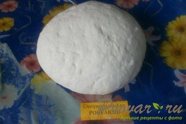 Пирожки с капустой в духовке Шаг 5 (картинка)