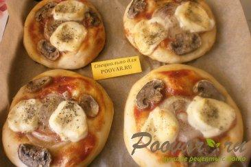 Пицца с луком Шаг 14 (картинка)