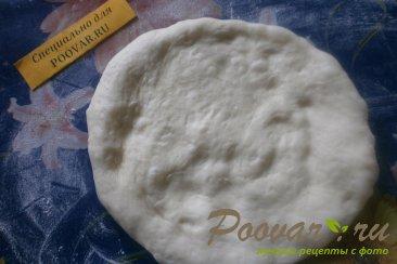 Пицца с луком Шаг 7 (картинка)