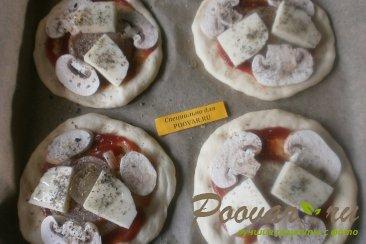 Пицца с луком Шаг 13 (картинка)