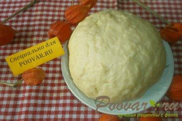 Пирог с капустой и яйцами рецепт с фото пошагово