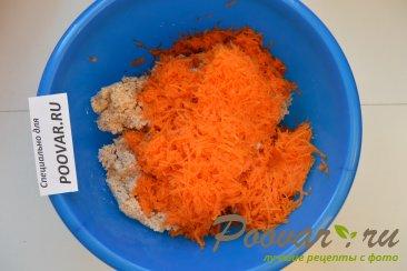 Овсяное печенье с тыквой без муки диетическое Шаг 3 (картинка)