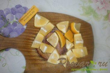 Лимонный пирог Шаг 3 (картинка)