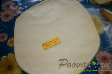 Лимонный пирог Шаг 6 (картинка)