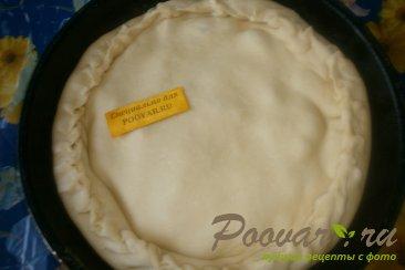 Лимонный пирог Шаг 10 (картинка)