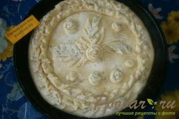 Лимонный пирог Шаг 11 (картинка)