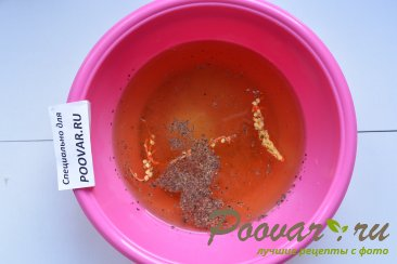 Нежные отбивные из свинины в пивном маринаде Шаг 3 (картинка)