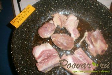 Свинина с брокколи Шаг 2 (картинка)