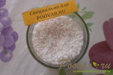 Рис с брокколи Шаг 1 (картинка)