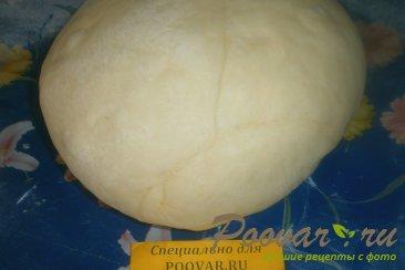 Пирог с вишней и тыквой Шаг 2 (картинка)