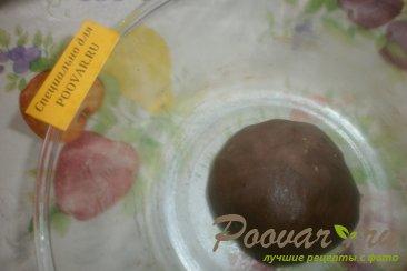 Печенье с какао Шаг 5 (картинка)