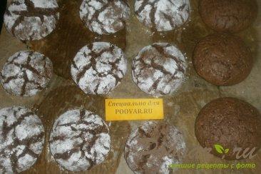 Печенье с какао Шаг 10 (картинка)