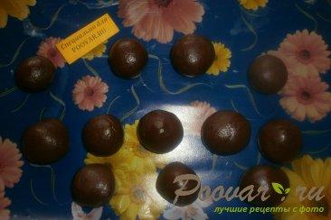 Печенье с какао Шаг 7 (картинка)