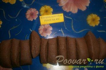 Печенье с какао Шаг 6 (картинка)