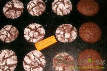 Печенье с какао Шаг 11 (картинка)