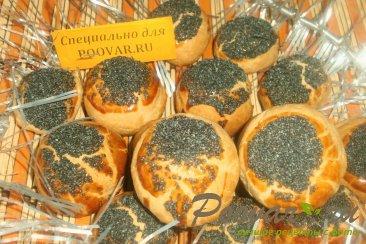 Шарики с оливками Изображение