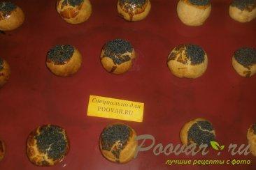 Шарики с оливками Шаг 14 (картинка)